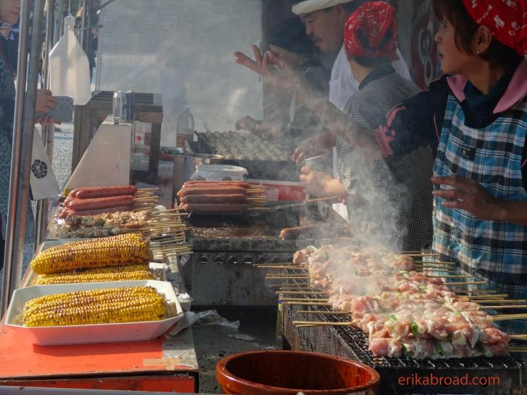 Street Food, the Best Food