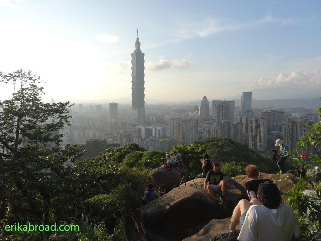 Taipei Rocks