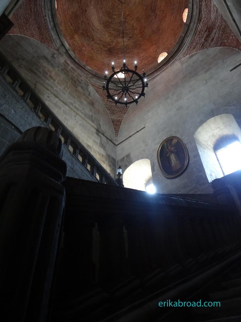 San Agusta 2