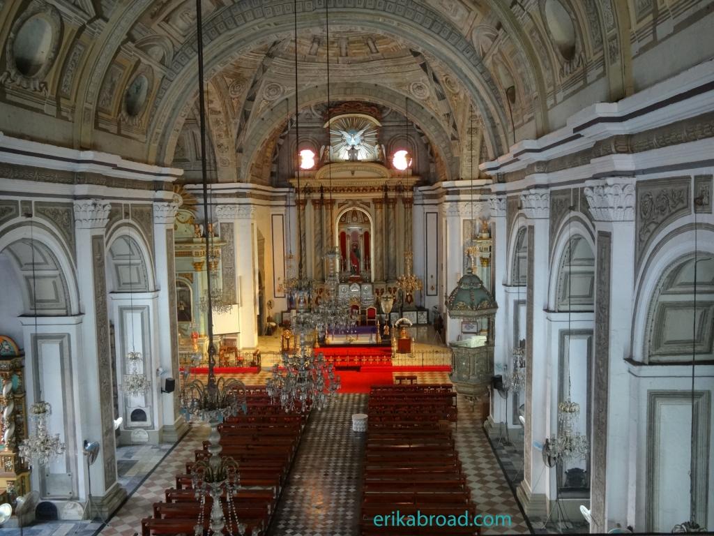 San Agusta 3