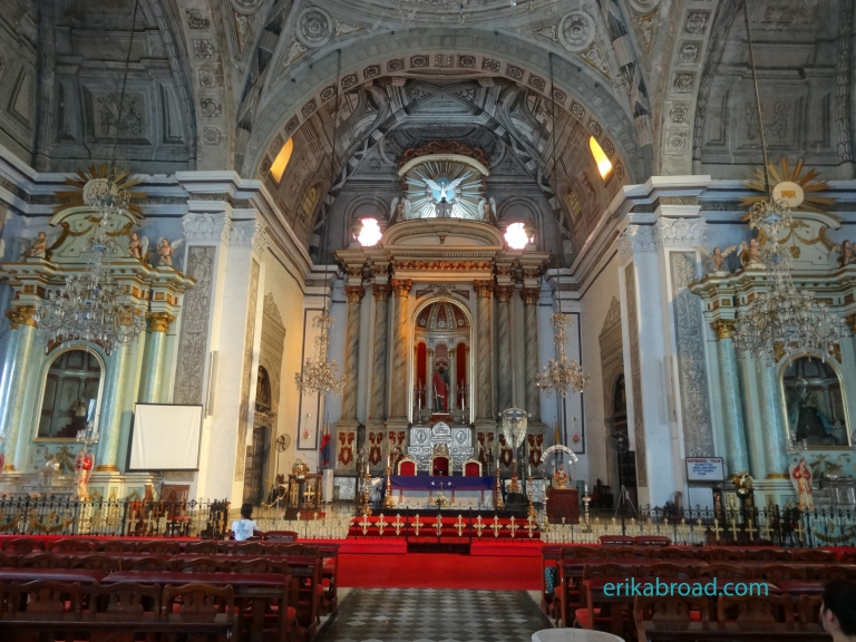 San Agusta 4