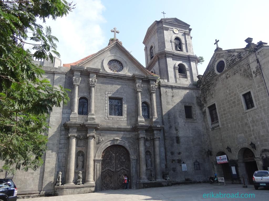 San Agusta I