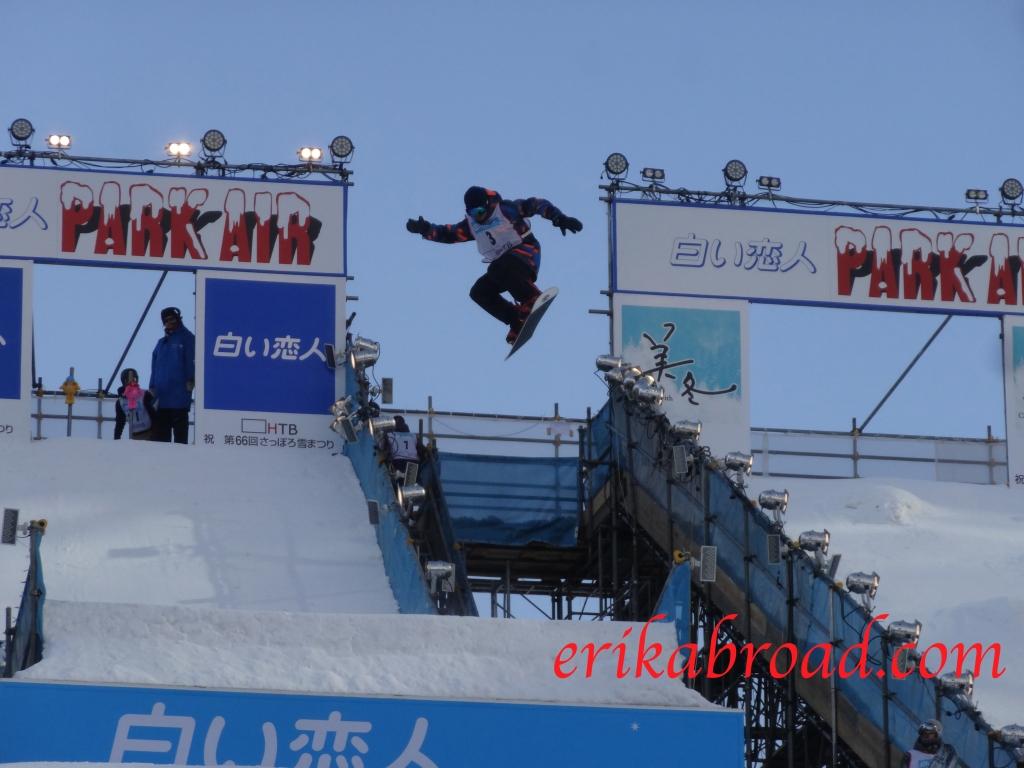 Day Snowboard